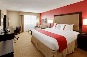 Hotel - Holiday Inn Mt. Kisco