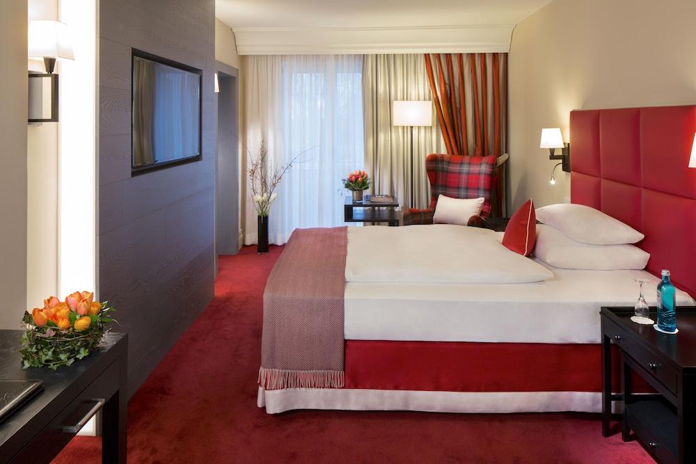 ケンピンスキー ホテル フランクフルト グラーフェンブルック