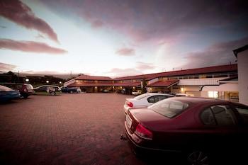 . Best Western Balmoral Motor Inn