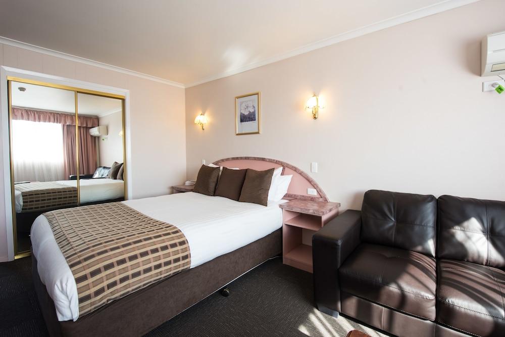Best Western Balmoral Motor Inn, Glenorchy