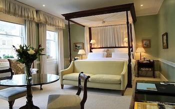 Hotel - The Cranley