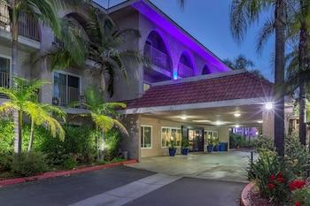 埃斯孔迪多聖地牙哥北郡凱富飯店 Comfort Inn Escondido San Diego North County