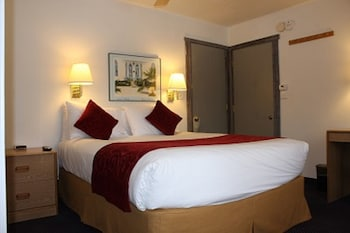 聖摩里茲旅館 St. Moritz Lodge & Condominiums