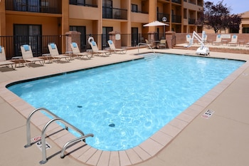 Hotel - Courtyard by Marriott Oklahoma City Airport