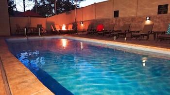 克里斯提旅館 - 全套房旅宿 - 維爾谷/比佛溪 The Christie Lodge - All Suite Property, Vail Valley/Beaver Creek