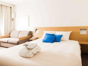Executive Tek Büyük Yataklı Oda, 1 Çift Kişilik Yatak Ve Çekyat