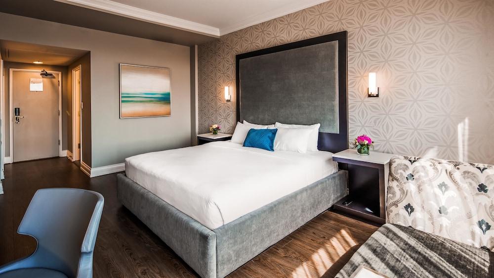 ジョージアン コート ホテル BW プレミア コレクション