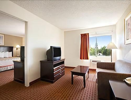 Days Inn & Suites by Wyndham Rancho Cordova, Sacramento