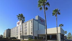 Hampton Inn by Hilton Monterrey-Airport