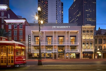 Hotel - JW Marriott New Orleans