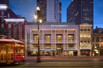 新奧爾良 JW 萬豪飯店 JW Marriott New Orleans