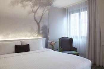 Room, 1 King Bed (Prestige Room)