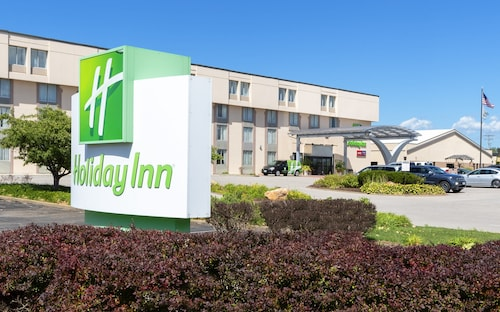 . Holiday Inn St Louis SW - Route 66