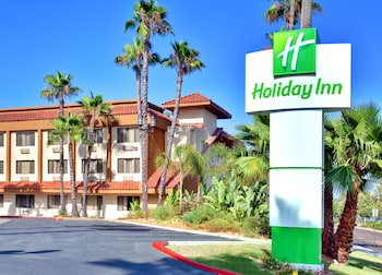 Hotel - Holiday Inn La Mesa