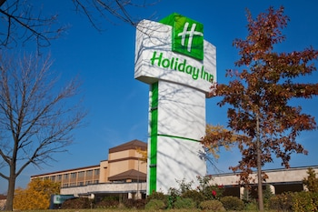芝加哥北岸假日飯店 Holiday Inn Chicago North Shore