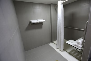 Room, 1 King Bed, Accessible, Non Smoking (Mobility Roll-In Shower)