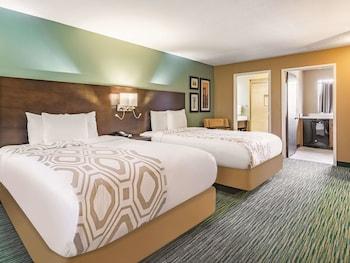 Superior Room, 2 Queen Beds, Non Smoking