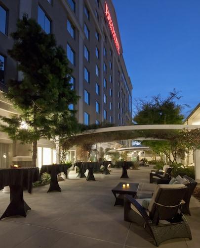 . Biltmore Hotel and Suites