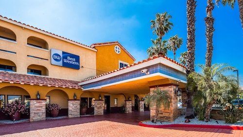 __{offers.Best_flights}__ Best Western Moreno Hotel & Suites