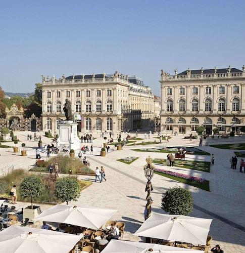 __{offers.Best_flights}__ Mercure Nancy Centre Place Stanislas Hotel