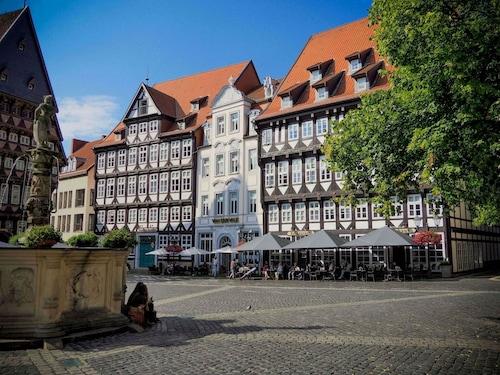 . Van der Valk Hotel Hildesheim
