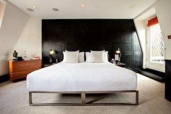 Hotel - My Bloomsbury