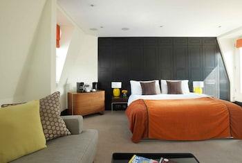 Studio Suite, 1 Bedroom, Balcony