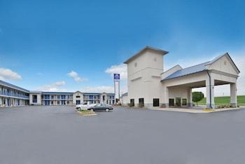 Hotel - Americas Best Value Inn Hillsboro