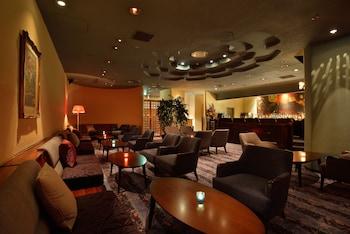 MIYAKO HOTEL KYOTO HACHIJO (FORMER NEW MIYAKO HOTEL) Bar
