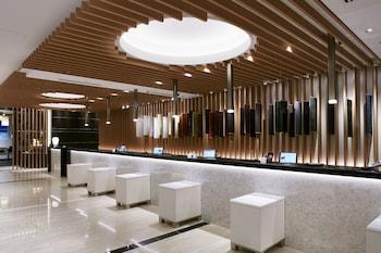 MIYAKO HOTEL KYOTO HACHIJO (FORMER NEW MIYAKO HOTEL) Lobby