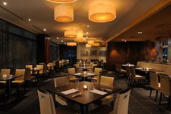 MIYAKO HOTEL KYOTO HACHIJO (FORMER NEW MIYAKO HOTEL) Restaurant