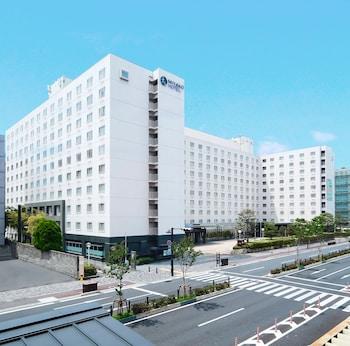 MIYAKO HOTEL KYOTO HACHIJO (FORMER NEW MIYAKO HOTEL) Exterior