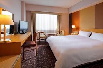 MIYAKO HOTEL KYOTO HACHIJO (FORMER NEW MIYAKO HOTEL) Room