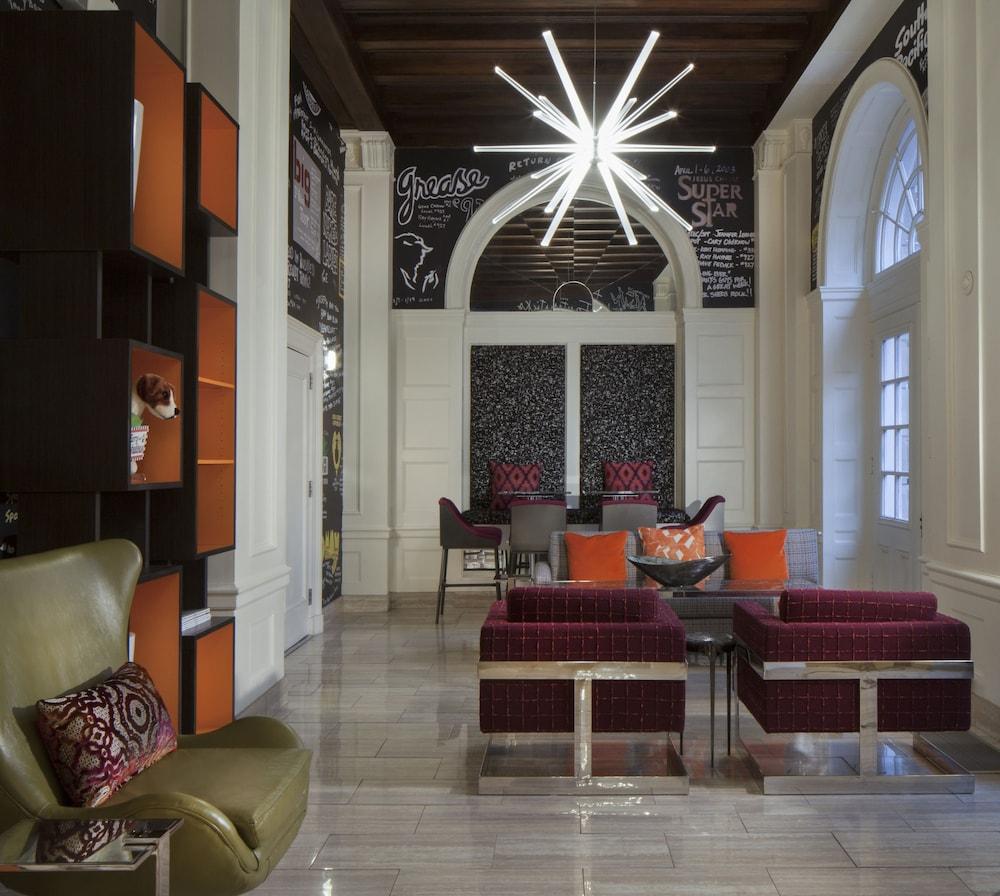 Hotel Hotel Indigo ATLANTA MIDTOWN