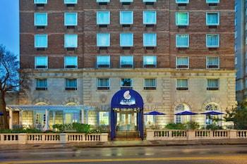 亞特蘭大中城英迪格飯店 - IHG 飯店 Hotel Indigo Atlanta Midtown, an IHG Hotel