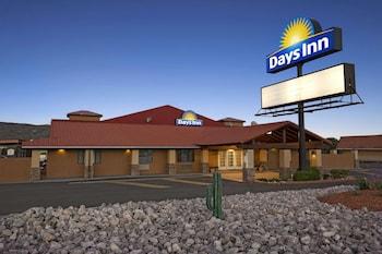 Hotel - Days Inn by Wyndham Grants