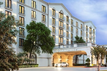 奧斯丁希爾頓逸林飯店 DoubleTree by Hilton Austin