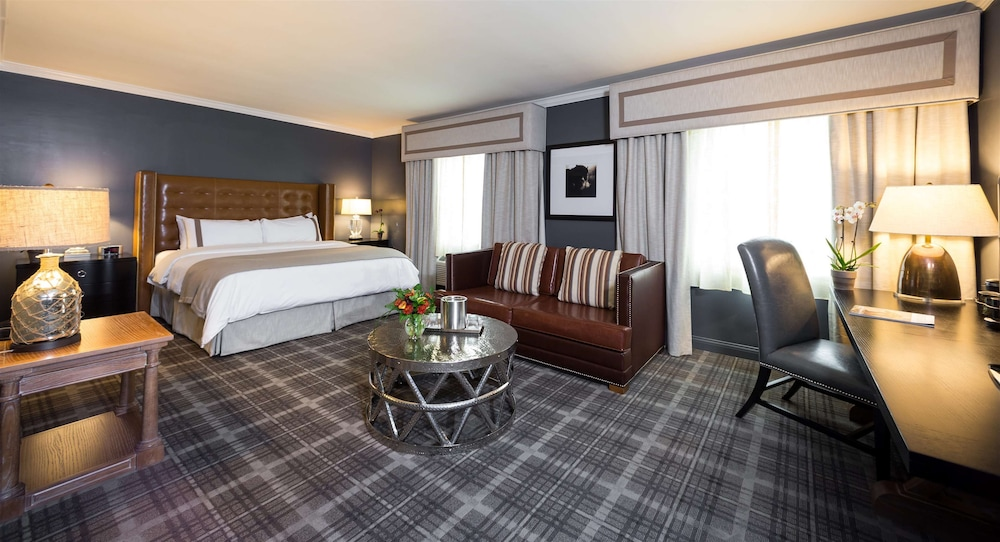 Room, 1 King Bed, Accessible (Oversized)
