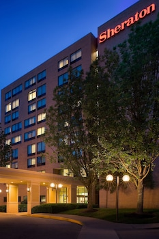 Hotel - Sheraton Columbia Town Center Hotel
