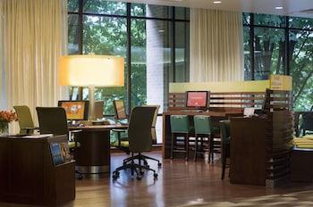Sheraton Columbia Town Center Hotel - Lobby  - #0