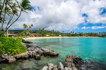 Hotel - Napili Shores Maui by Outrigger