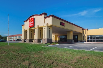 Hotel - Econo Lodge Sulphur Springs I-30