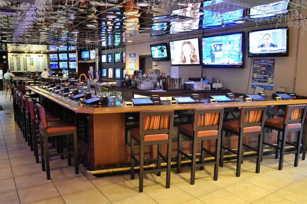 Carson city club strip