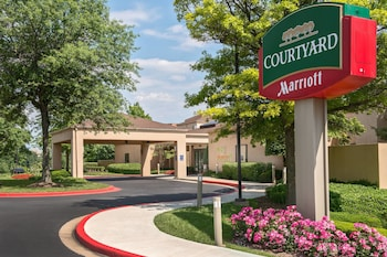 Hotel - Courtyard by Marriott Rockville