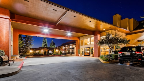 . Best Western Plus Placerville Inn