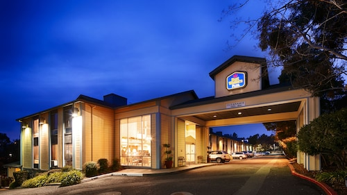 Best Western Plus Heritage Inn, Solano