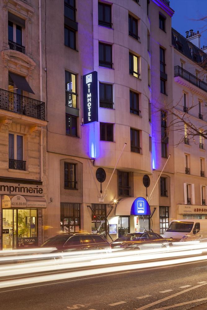 Timhotel Paris Place D Italie