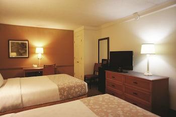 奧古斯塔溫德姆拉昆塔飯店 La Quinta Inn by Wyndham Augusta