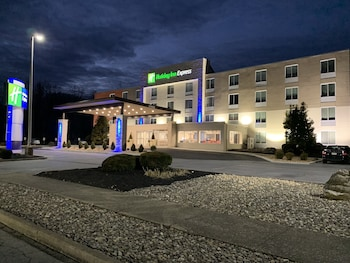 Hotel - Holiday Inn Express Allentown North
