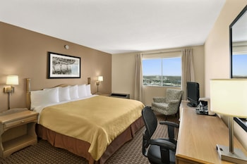 Hotel - Travelodge Suites by Wyndham Halifax Dartmouth